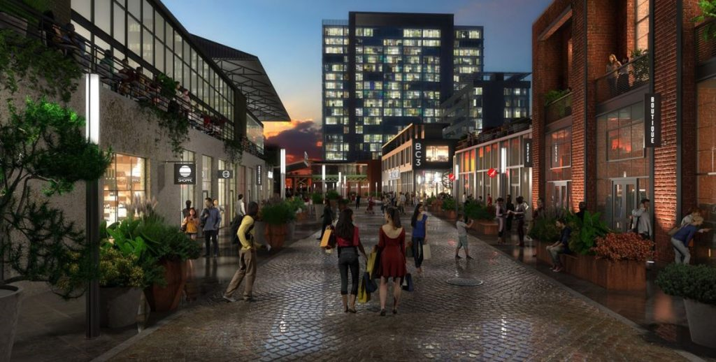 Fresh Thyme Farmers Market to open location in City Foundry STL