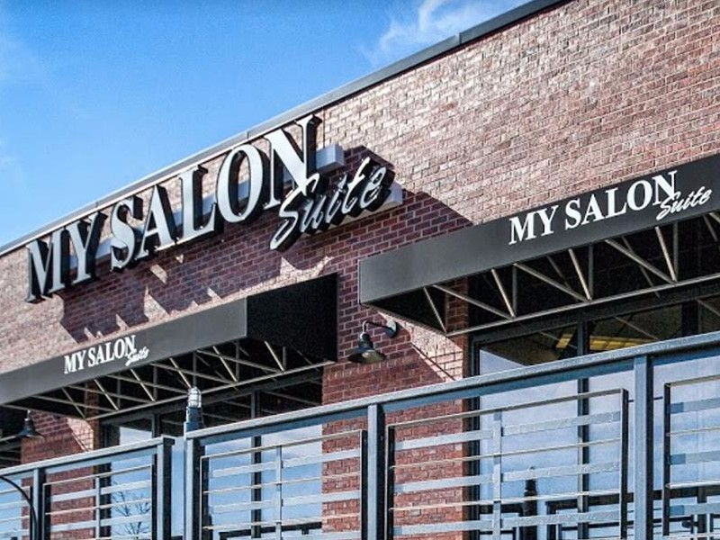 Salon franchise expands in St. Louis region