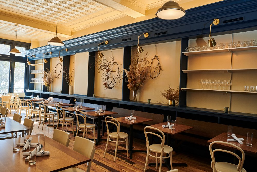 Winslow's Table now open in University City