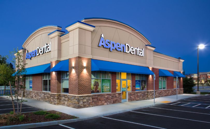 Aspen Dental Celebrates Major Milestone With Opening of 800th Office