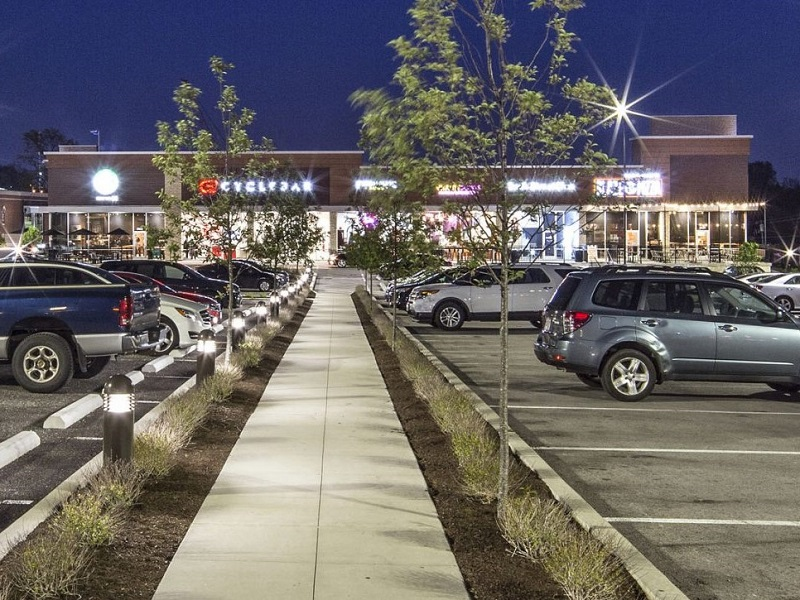 THE CROSSINGS AT RICHMOND HEIGHTS