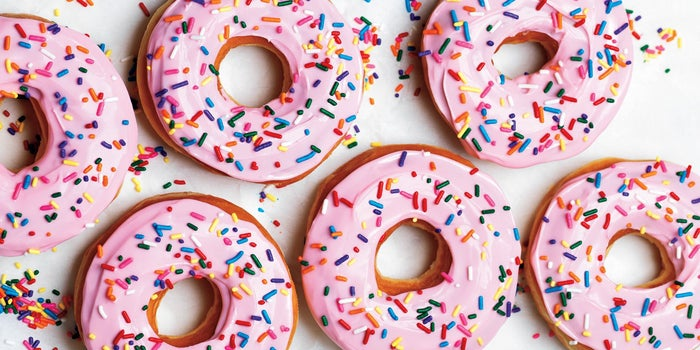 #1 on the Franchise 500: Even Without the 'Donuts', Dunkin' Takes the Cake