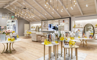 Driven By Purpose, Kendra Scott Is Growing Fast In A Flat Jewelry Retail Market