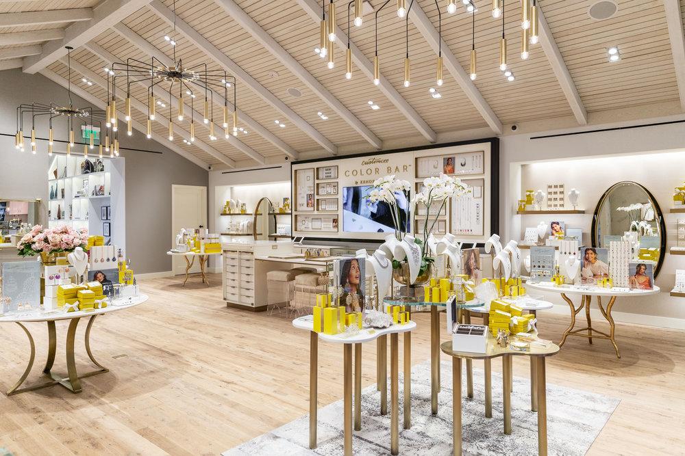 Driven By Purpose, Kendra Scott Is Growing Fast In A Flat Jewelry Retail Market
