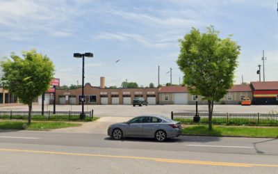 Planet Fitness franchisee plans $77M apartment project in Bevo Mill