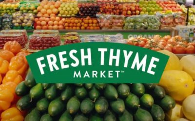 Fresh Thyme Market donates 500,000+ meals to the St. Louis Area Foodbank's School-Based Market Program