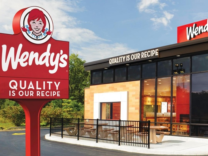 Where's the beef? The wonderful story of Wendy's