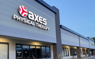 Axes Physical Therapy Dubbed one of STL's Best Places To Work